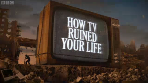 How_tv_ruined_your_life